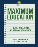 Maximum Education front cover